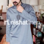 Naqsh By Nishat Linen Summer Collection 2013 For Men 0016