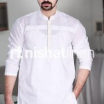 Naqsh By Nishat Linen Summer Collection 2013 For Men 0018