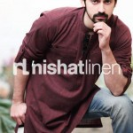 Naqsh By Nishat Linen Summer Collection 2013 For Men 0021