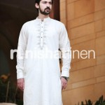 Naqsh By Nishat Linen Summer Collection 2013 For Men 0024