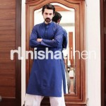 Naqsh By Nishat Linen Summer Collection 2013 For Men 0026