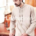 Naqsh By Nishat Linen Summer Collection 2013 For Men 0028