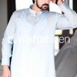 Naqsh By Nishat Linen Summer Collection 2013 For Men 0029