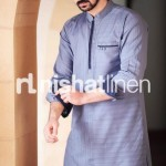Naqsh By Nishat Linen Summer Collection 2013 For Men 0031