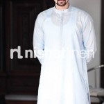 Naqsh By Nishat Linen Summer Collection 2013 For Men 005