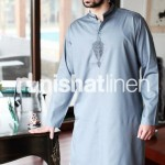 Naqsh By Nishat Linen Summer Collection 2013 For Men 008