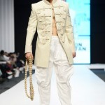 Nauman Arfeen Collection 2013 At Fashion Pakistan Week 5 001