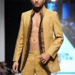 Nauman Arfeen Collection 2013 At Fashion Pakistan Week 5 005