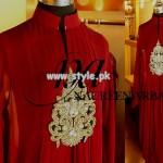 Naureen Arbab Summer Casual Dresses 2013 007