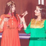 Nazish Hussain Casual Wear Dresses 2013 for Girls 001