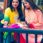 Nazish Hussain Casual Wear Dresses 2013 for Girls 002