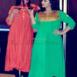 Nazish Hussain Casual Wear Dresses 2013 for Girls 004