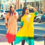 Nazish Hussain Casual Wear Dresses 2013 for Girls 005