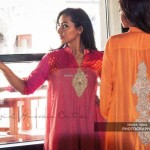 Nazish Hussain Casual Wear Dresses 2013 for Girls 007