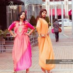 Nazish Hussain Casual Wear Dresses 2013 for Girls 011