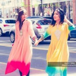 Nazish Hussain Casual Wear Dresses 2013 for Girls 013