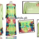 Needle Impressions Digital Prints 2013 For Summer 003