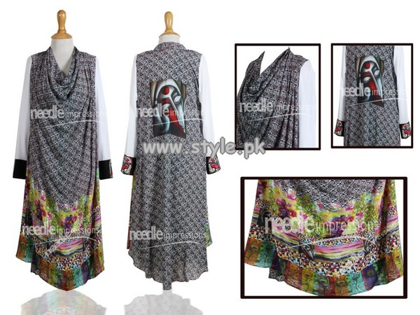 Needle Impressions New Arrivals For Women 2013 005