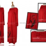 Needle Impressions Summer Collection 2013 for Women 013