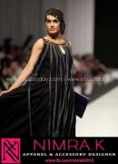 Nimra.K Collection 2013 At Fashion Pakistan Week 5 0016