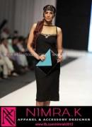 Nimra.K Collection 2013 At Fashion Pakistan Week 5 003