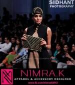 Nimra.K Collection 2013 At Fashion Pakistan Week 5 008