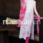 Nishat Linen Summer 2013 Chapter 2 for Women 001
