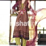 Nishat Linen Summer 2013 Chapter 2 for Women 004