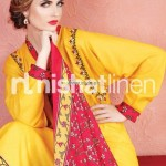 Nishat Linen Summer 2013 Chapter 2 for Women 006