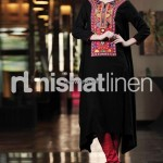 Nishat Linen Summer 2013 Chapter 2 for Women 007