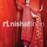 Nishat Linen Summer 2013 Chapter 2 for Women 008