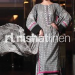 Nishat Linen Summer 2013 Chapter 2 for Women 012
