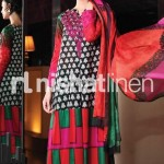 Nishat Linen Summer 2013 Chapter 2 for Women 013