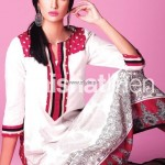 Nishat Linen Summer 2013 Chapter 2 for Women 015