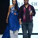 Obaid Sheikh Collection 2013 At Fashion Pakistan Week 5 0012