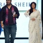 Obaid Sheikh Collection 2013 At Fashion Pakistan Week 5 0013
