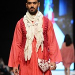 Obaid Sheikh Collection 2013 At Fashion Pakistan Week 5 0020