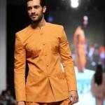 Obaid Sheikh Collection 2013 At Fashion Pakistan Week 5 0023