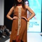 Obaid Sheikh Collection 2013 At Fashion Pakistan Week 5 003