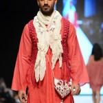 Obaid Sheikh Collection 2013 At Fashion Pakistan Week 5 007
