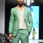 Obaid Sheikh Collection 2013 At Fashion Pakistan Week 5 008