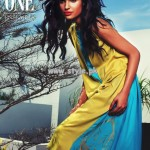 One by Ensemble Party Wear Collection 2013 For Girls 001