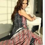 Orient Textiles Summer 2013 Dresses Volume 2 013