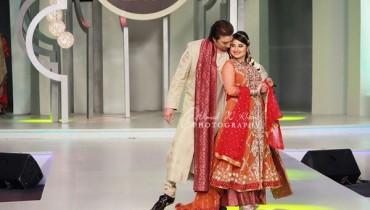 Pantene Bridal Couture Week 2013 Day 1 001