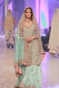 Pantene Bridal Couture Week 2013, Day 2 0012