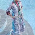 Pareesa Women New Arrivals For Summer 2013 010