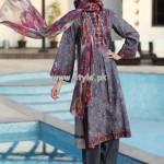 Pareesa Women New Arrivals For Summer 2013 014