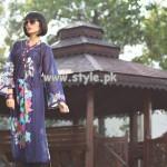 Pareesa Women New Arrivals For Summer 2013 015