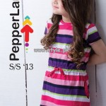Pepperland Kids Wear Collection 2013 For Summer 001