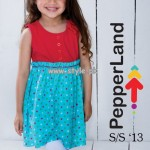 Pepperland Summer Collection For Kids 2013 006